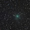 41P タットル・ジャコビニ・クレサック彗星 17/4/29