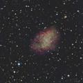 かに星雲 M1