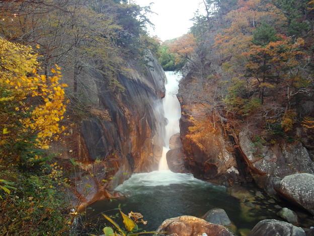 写真: 仙娥滝