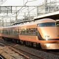 Photos: 特急スペーシアきぬがわ6号JR宇都宮線久喜通過