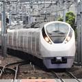 Photos: E657系K1編成特急ひたち17号