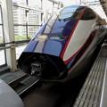Photos: 先発つばさ127号福島14番発車!