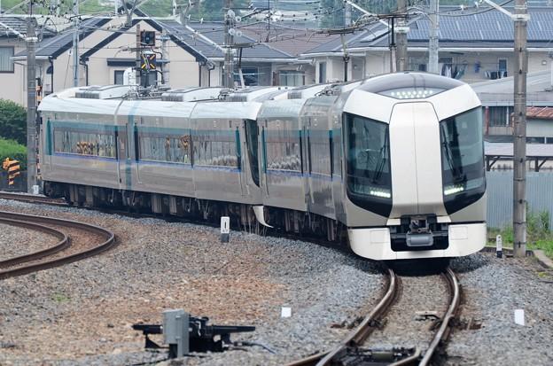 東武500系特急リバティ会津・リバティけごん32号