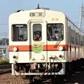Photos: キハ300形臨時列車
