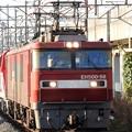 金太郎58号機牽引4089レ 次位DD200-901号機無動回送