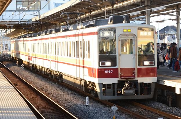 東武6050系
