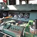 写真: DE10 1535運転台(第1エンド向き)