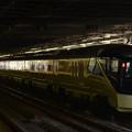 E001系TRAIN SUITE四季島宇都宮7番停車