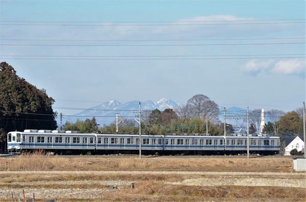 Photos: 東武宇都宮線8000系