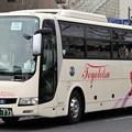 豊鉄観光バス ハイデッカー「アゼリア51」