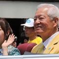 Photos: 神戸まつり 神戸開港150年パレード 指原莉乃 久保昌三 会長