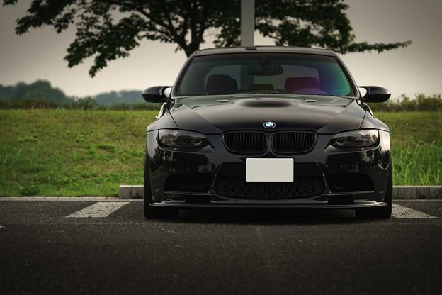 BMW E90 M3 Arkym 8