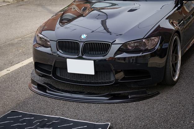 BMW E90 M3 Arkym 4