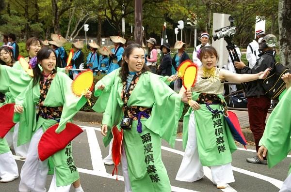 YOSAKOIさせぼ祭り09-44