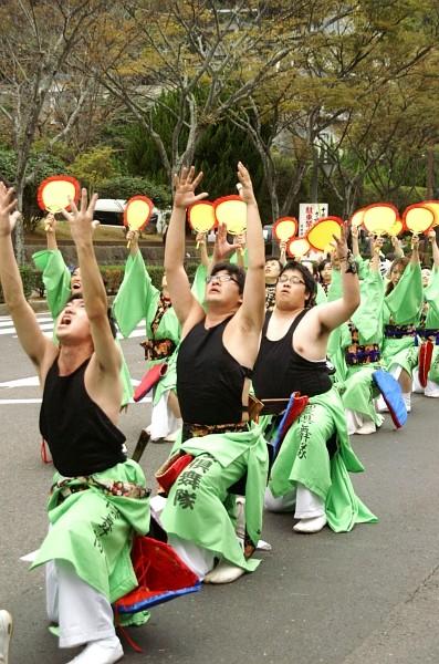 YOSAKOIさせぼ祭り09-46