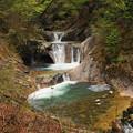 rs-170514_S1634_七つ釜五段の滝(西沢渓谷) (23)