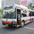 名阪近鉄バス 日野レインボー 岐阜200か10-33
