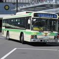 大阪市交通局 日野ブルーリボン なにわ200か・770