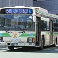 大阪市交通局 日野ブルーリボン なにわ200か・806