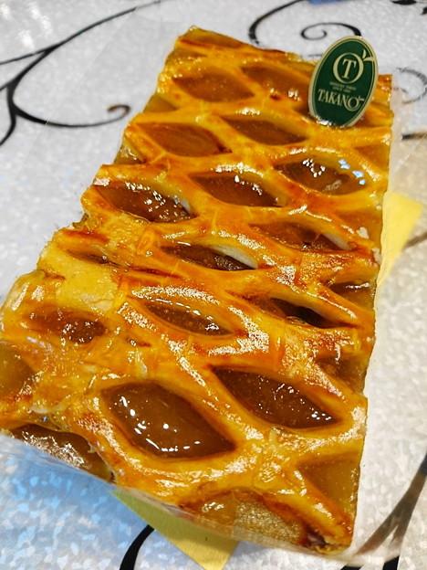 takanoのりんごケーキ