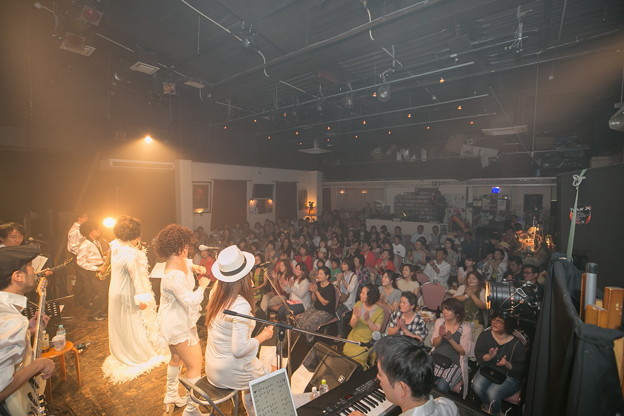 One-man Live ~2stage 2017.10.7