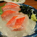 Photos: 金目鯛