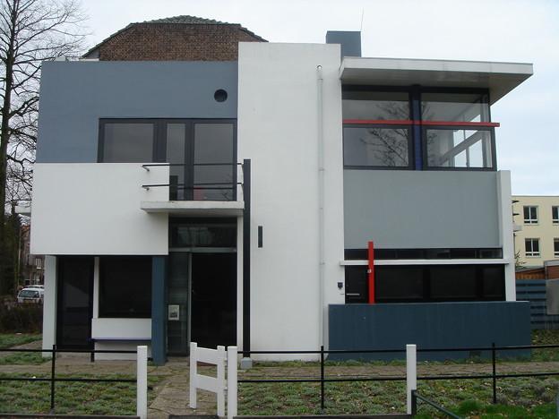 シュレーダー邸の画像 p1_36