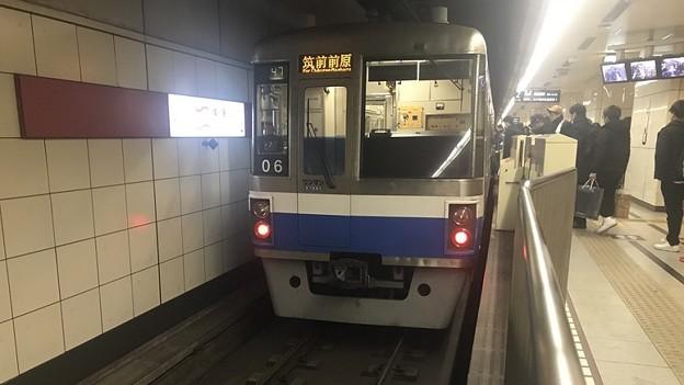 福岡市営地下鉄