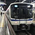 写真: 泉北高速鉄道7500形