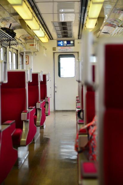 さよなら東武の快速列車の旅16