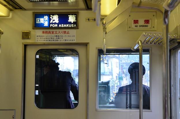 さよなら東武の快速列車の旅29