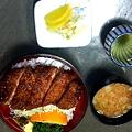 Photos: 【長野|駒ヶ根】 名物ソースかつ