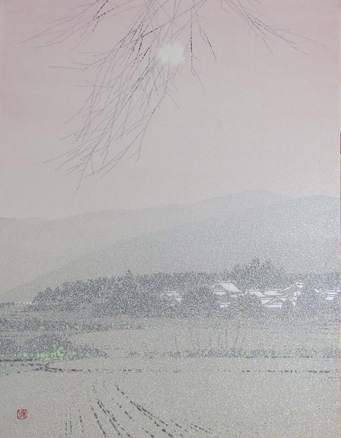 雪の里 6F