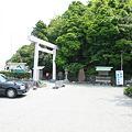 写真: 120507-3関西ツーリング・夫婦岩・入口