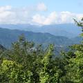 写真: 170929-91高尾山・山頂・展望台から(3/3)