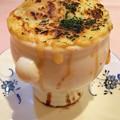 写真: オニオンスープ
