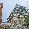 名古屋城HDR