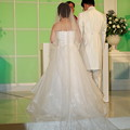 Photos: 結婚式場の教会