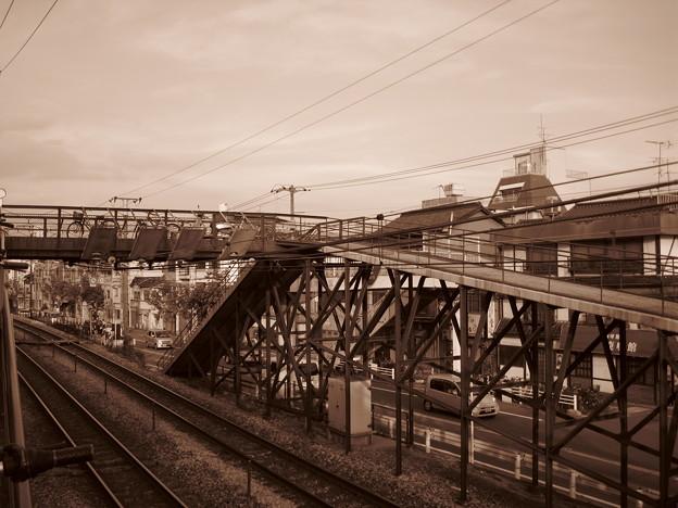 Photos: 時をかける鉄橋