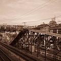 時をかける鉄橋
