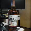 写真: Wild Turkey 8 years