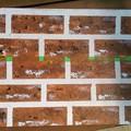 煉瓦風塗装006