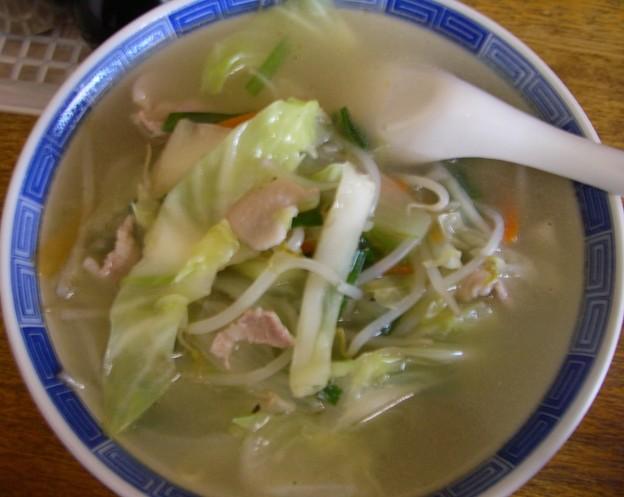 中華料理一番@成田市南平台