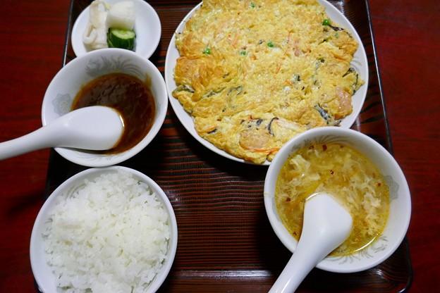 中華料理和幸@行徳P1000974
