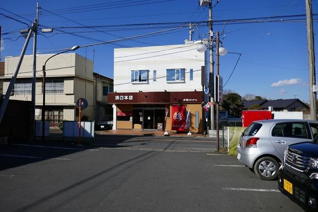 水郷のとりやさん「須田本店」@小見川P1030514