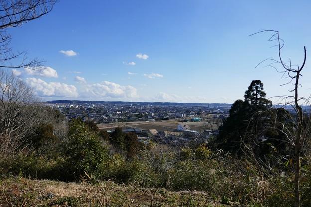 城山公園@小見川町P1030527