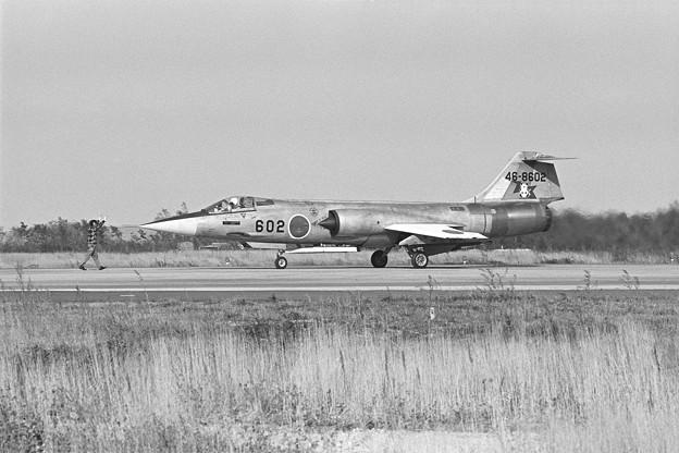 F-104J 46-8602 203sq 1979oct
