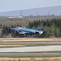 Photos: RF-4E 57-6913 青いファントム (2)