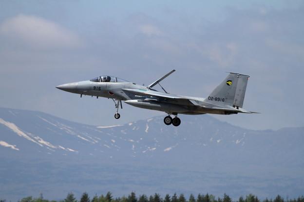 F-15J 306sq 916 CTSに貸出かな