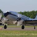 Photos: Douglas DC-3 Breitling in RJCB (3)